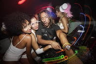 bob sinclair @ buddha bar kiev
